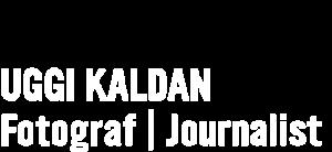 Fotograf og Journalist - Uggi Kaldan